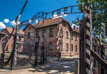 Cracovie et le Mémorial d'Auschwitz-Birkenau