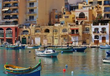 Les incontournables de Malte : La Valette, Gozo, Dwejra