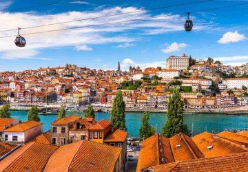 Structures sanitaires et sociales à Porto
