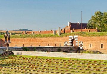 Prague et le Mémorial de Terezin