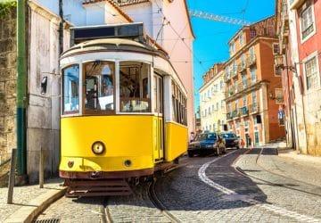 Lisbonne et ses alentours