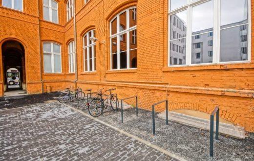 Le Musée de la Stasi