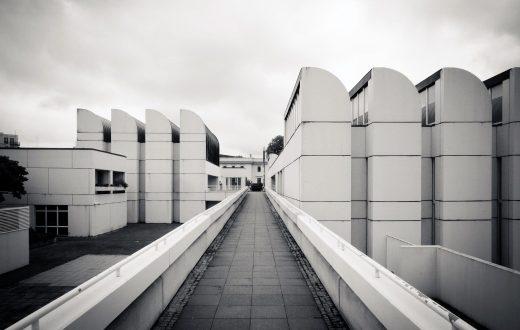 Le Musée du Bauhaus-Archiv