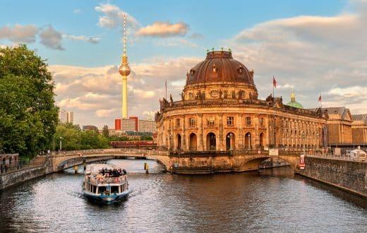 L'île aux musées (Berlin)
