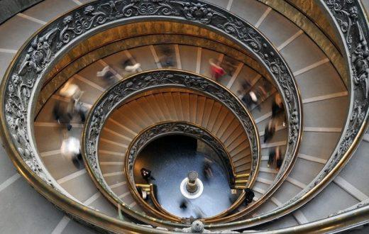 Les musées du Vatican et la chapelle Sixtine