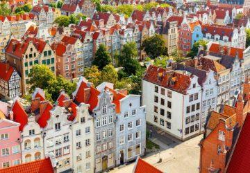Gdansk et la Seconde Guerre mondiale