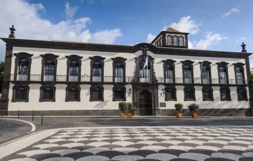 La ville de Funchal