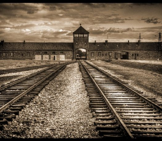 Mémorial d'Auschwitz-Birkenau - Pologne