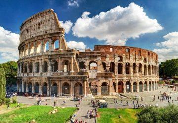 Rome Antique – Hébergement en familles