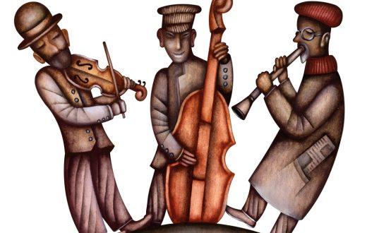 Concert de musique klezmer Cracovie
