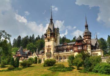 Les incontournables de Roumanie