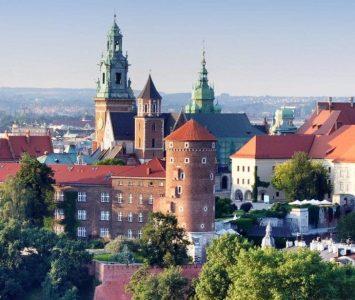 Voyages pédagogiques à Cracovie