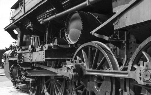Le Musée interactif des Trains à Budapest
