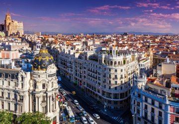 Madrid et Tolède – les villes sœurs