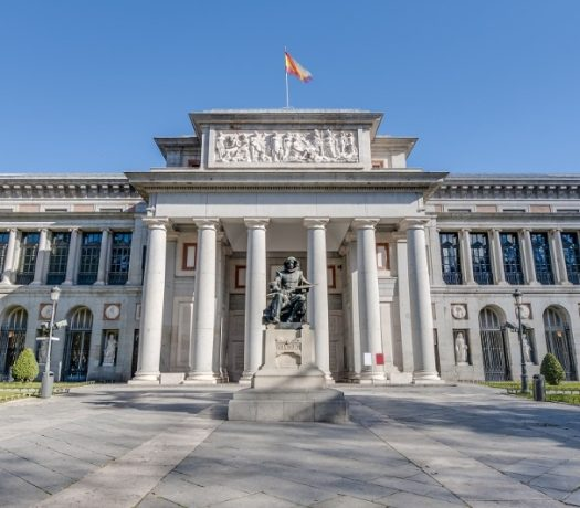 Le Musée du Prado - Madrid
