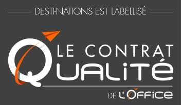 Desti-Nations est labellisé par l'Office