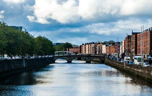 Le Musée des écrivains de Dublin