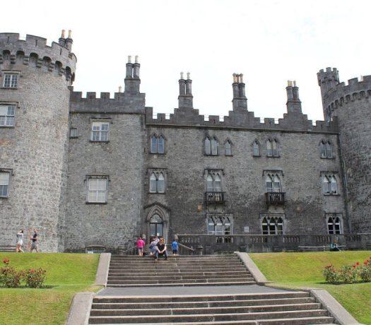 Château Kilkenny Irlande