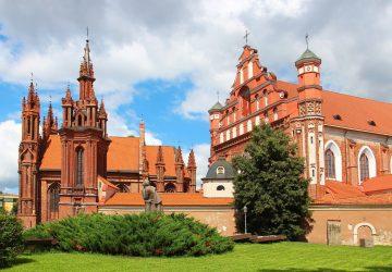 Découverte et divertissement à Vilnius