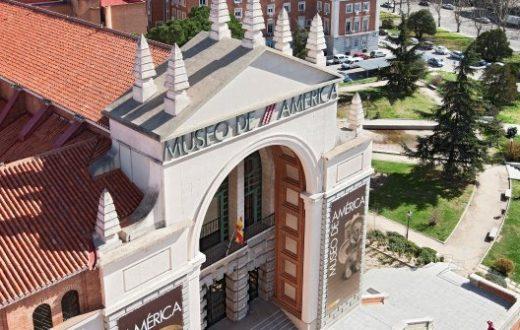 Musée des Amériques, Madrid