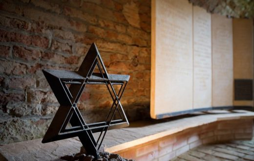 Le musée des Juifs de Galicie