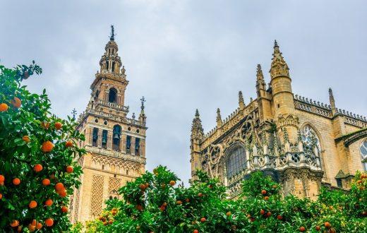 La Giralda (Séville)