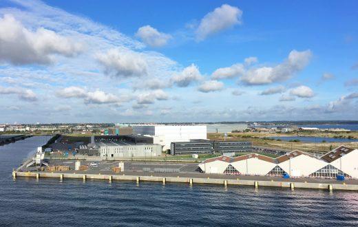 Nordhavn – la ville du futur