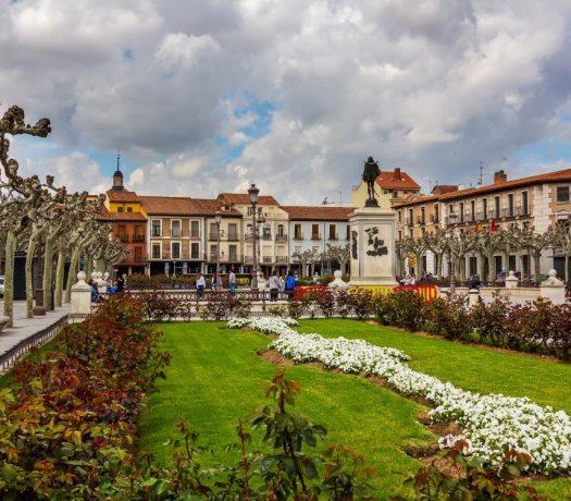Alcala de Henares Espagne