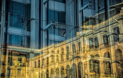 Le musée d'art Reina Sofia