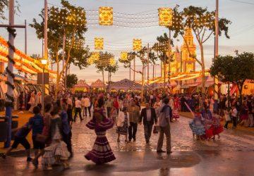 Séville – la patrie du flamenco