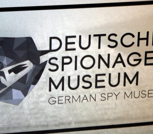 Musée de l'espionnage