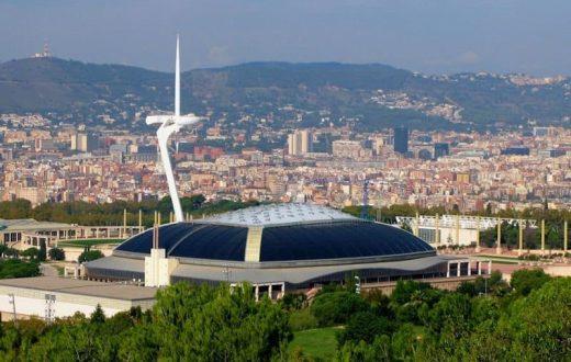 Musée olympique Montjuïc