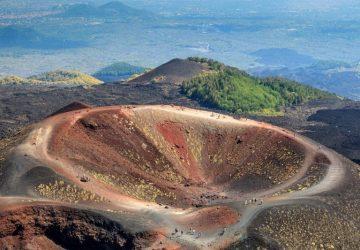 Histoire et volcanisme en Sicile