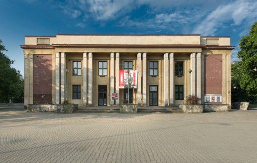 Musée de la République Populaire de Pologne