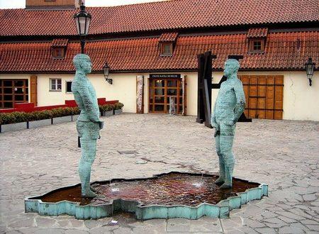 Musée Kafka