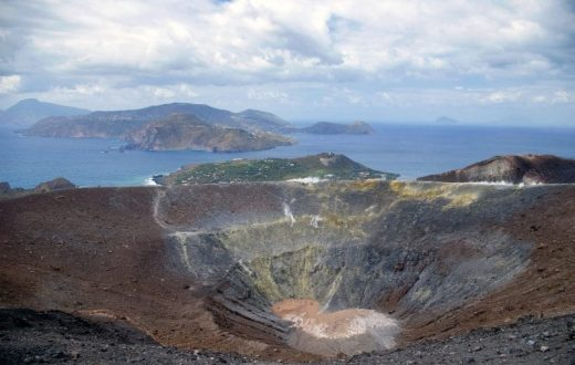 L'Île de Vulcano