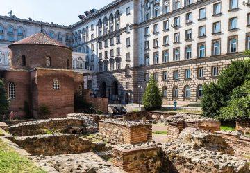 Escapade culturelle à Sofia