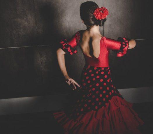 Cours de Flamenco - Valence
