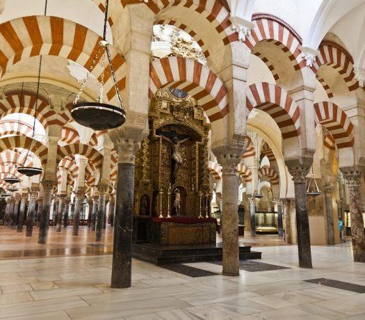 La Grande Mosquée - Cordoue