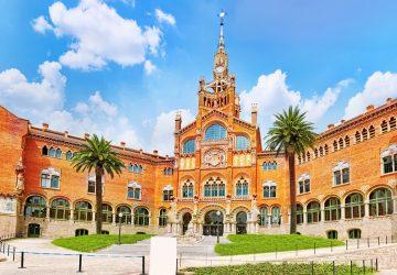 Structures sanitaires et sociales à Barcelone