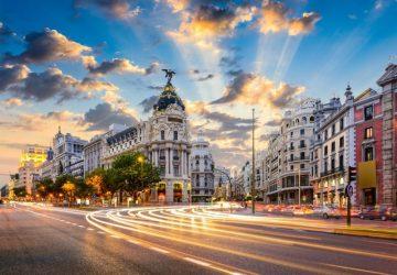 Art et culture à Madrid
