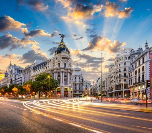 Madrid - Espagne