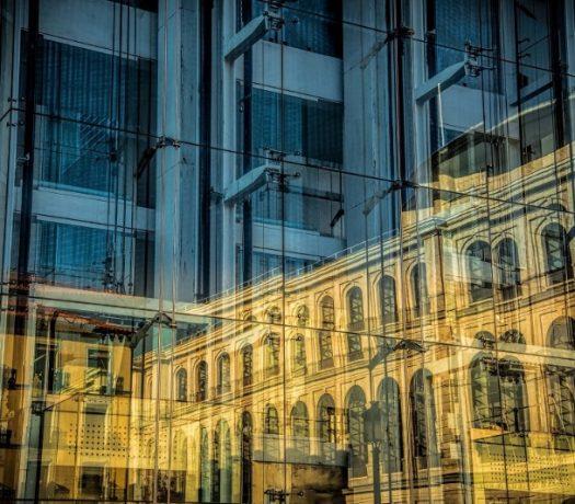 Le Musée Reina Sofia - Madrid