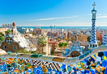 Cap sur Barcelone
