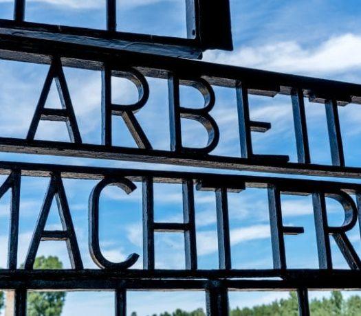 Camp de concentration Sachsenhausen