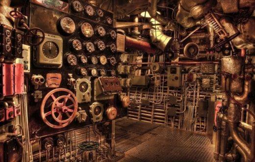 Le musée d'histoire navale de Venise
