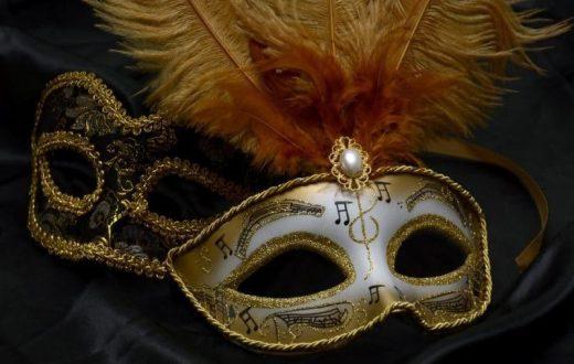 Le Carnaval de Venise et ses masques