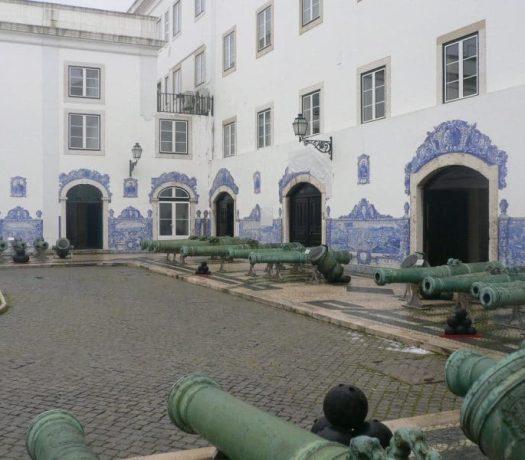 Musee militaire de Lisonne