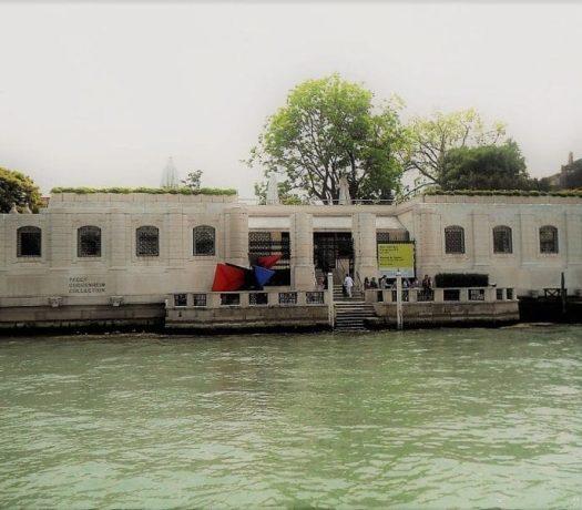 La Collection Peggy Guggenheim à Venise