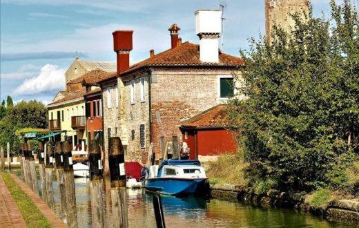 L'île de Torcello